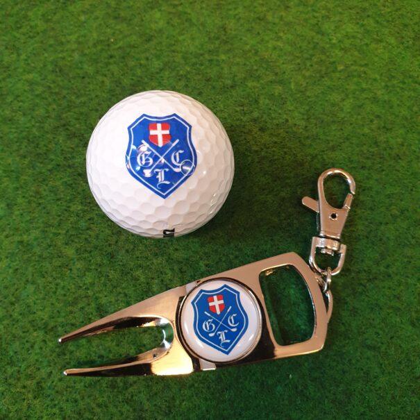 golf accessori