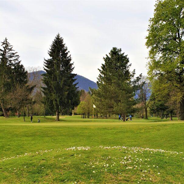 golf magliaso