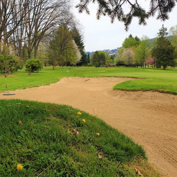 lugano golf